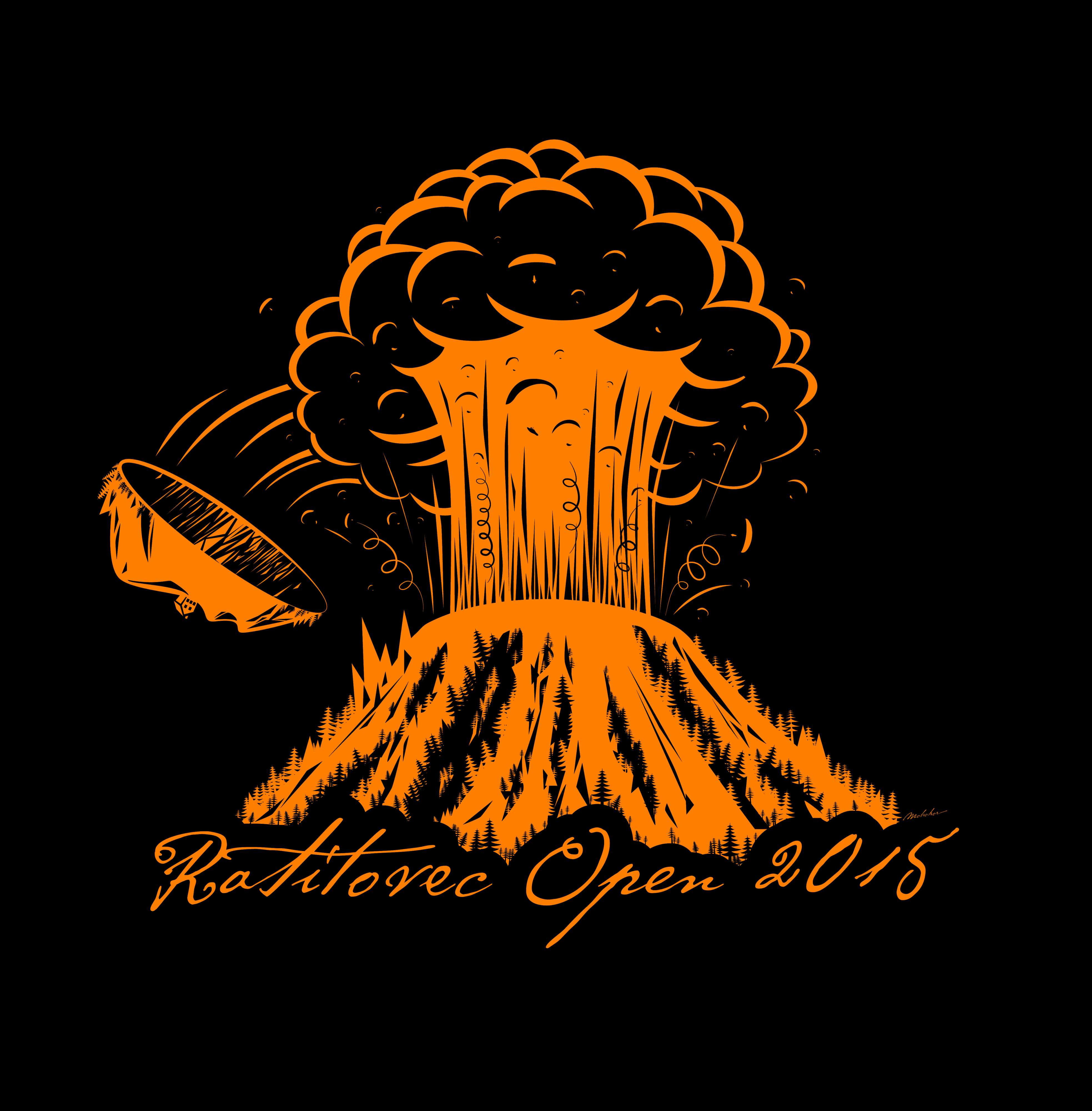 Ratitovec Open 2015 logo